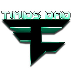 Timids Dad