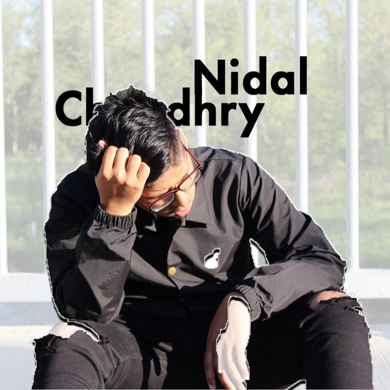 Nidal Chaudhry