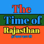 The Time of Rajasthan