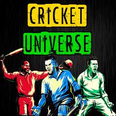 Cricket Universe