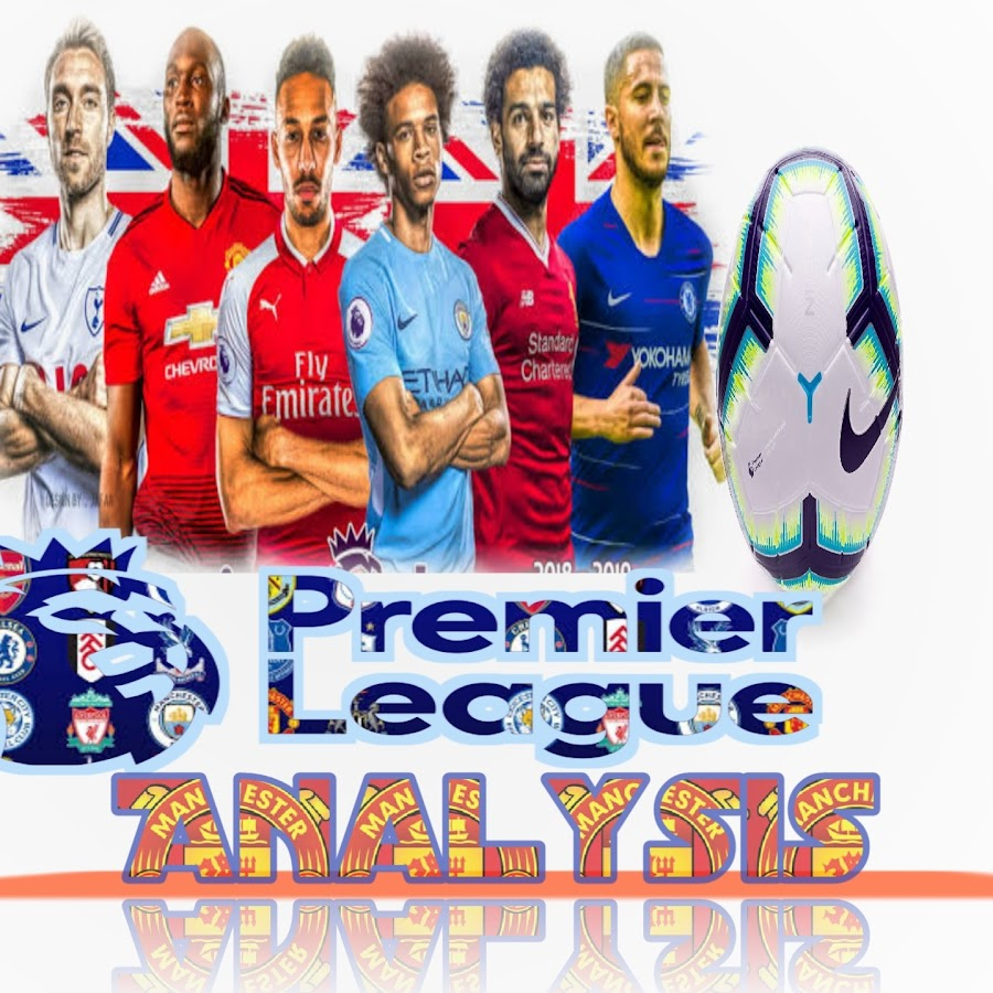 Premier League Analysis