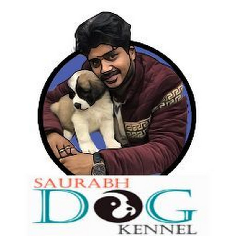 Saurabh Dog kennel