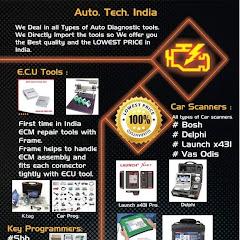 Auto Tech India