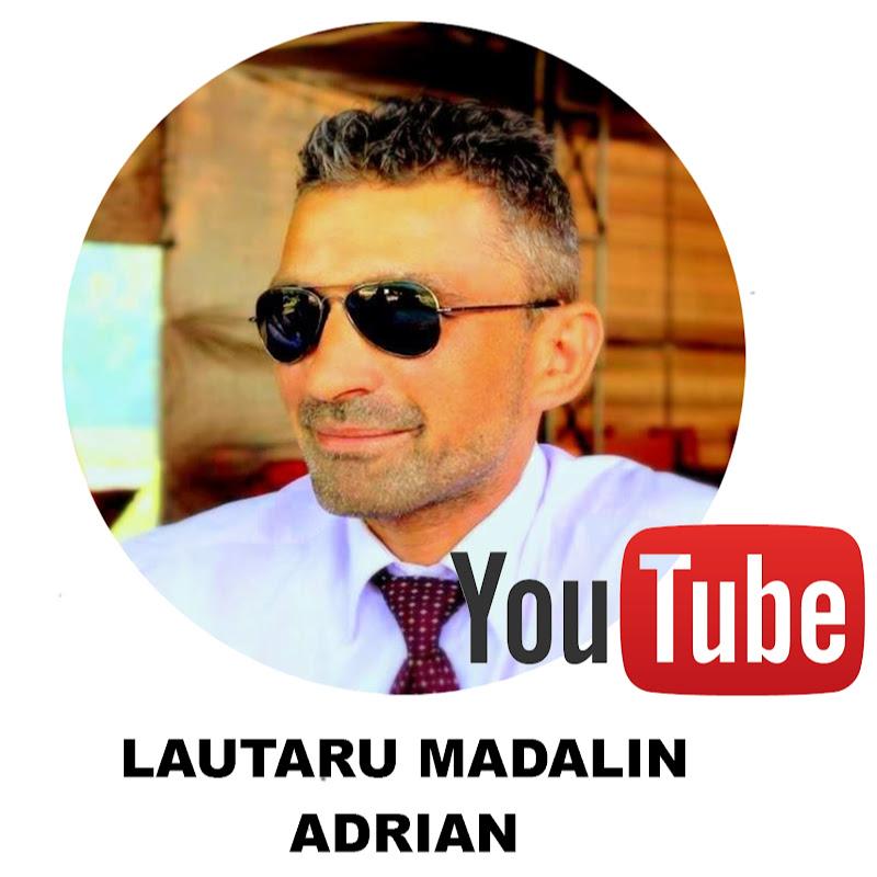 LAUTARU MADALIN ADRIAN