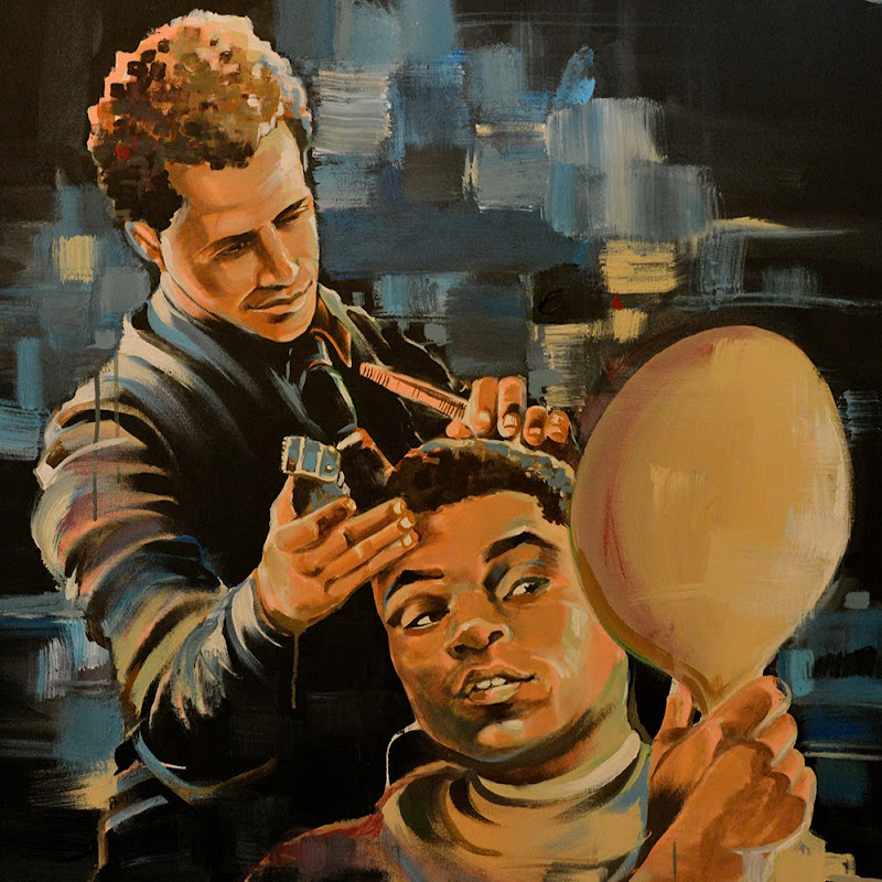 Diggsthebarber YouTube channel image