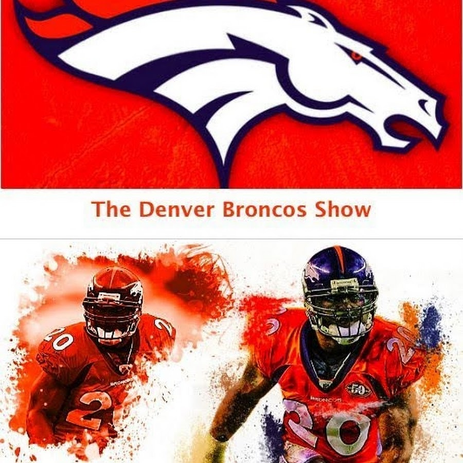 TheDenverBroncosShow