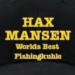 HaxMansen WorldsBestFishingKuhle