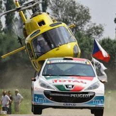 Rallye-Mann