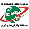 sharp iran