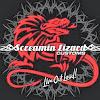 Screamin Lizard