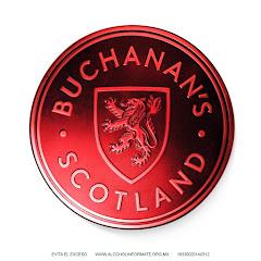 Buchanan's México