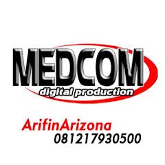 Arifin Shooting Medcom