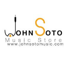 John Soto Music
