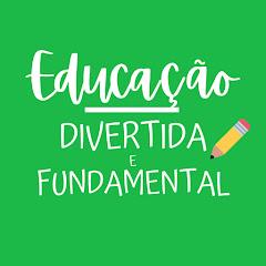 Educação Divertida Ana Paula