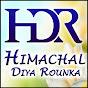 Himachal Diya Rounka