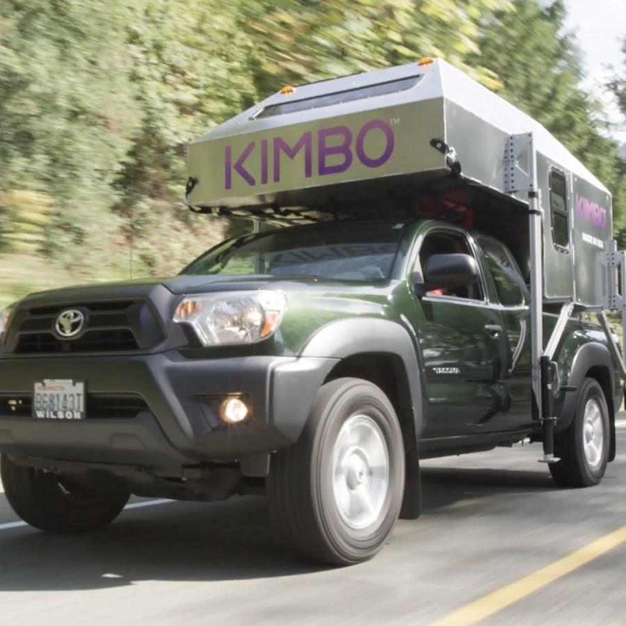 Kimbo Living