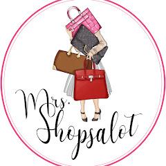 d0dae4485d8b Mrs.Shopsalot YouTube channel avatar