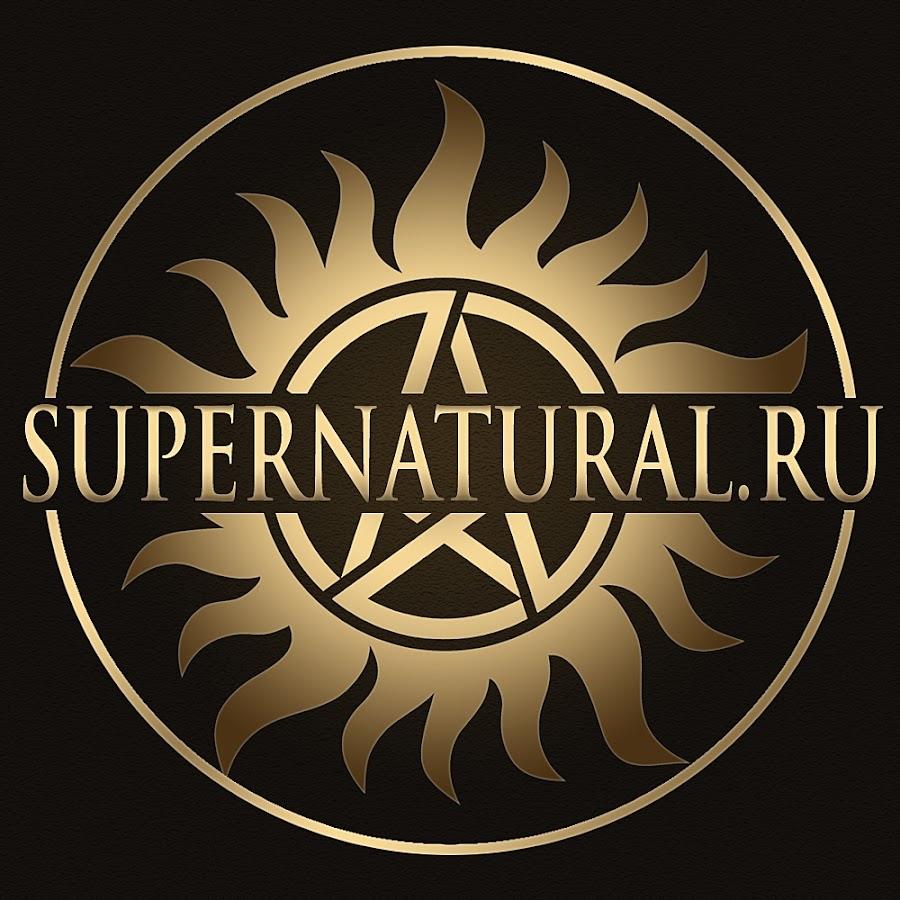 Supernatural Russia