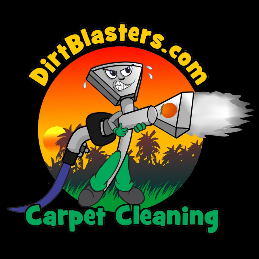 Dirt Blasters Carpet Cleaning Inc