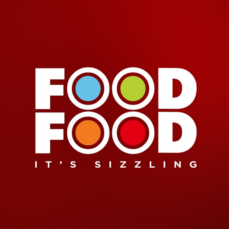Foodfood Youtube