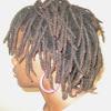 nappy headed black girl