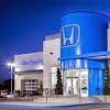 Frontier Honda Ltd.