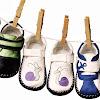 Pletuko Baby Shoes