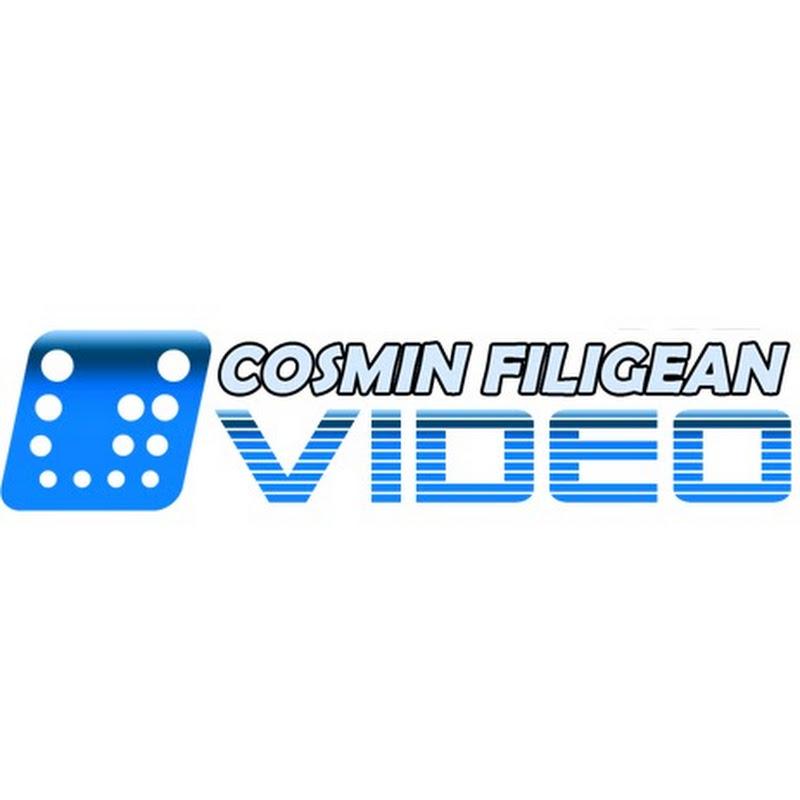 Cosmin Filigean VideoLIVE