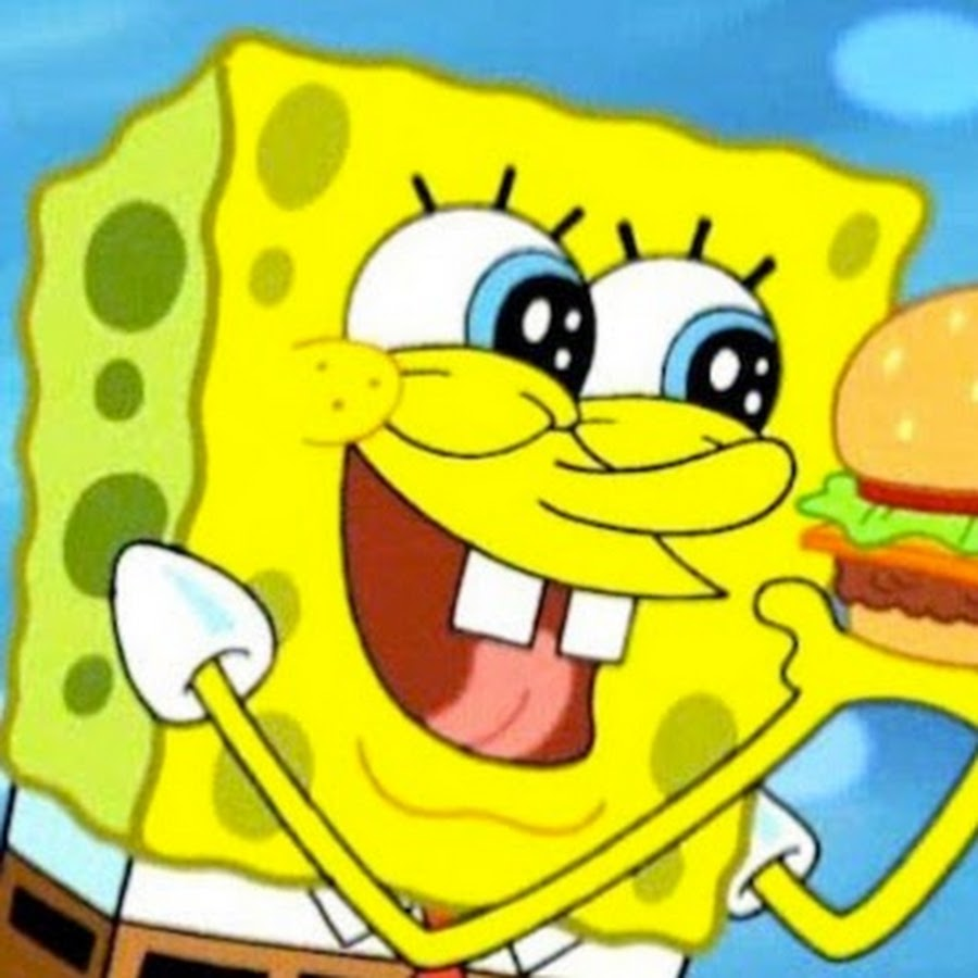 Stream Spongebob