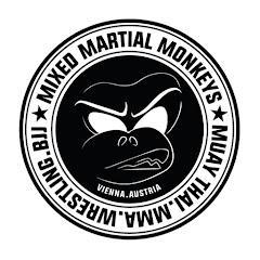Mixed Martial Monkeys