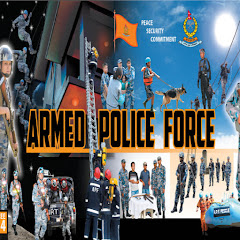 Armed Police Force Nepal ,