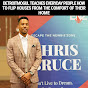 Chris Bruce
