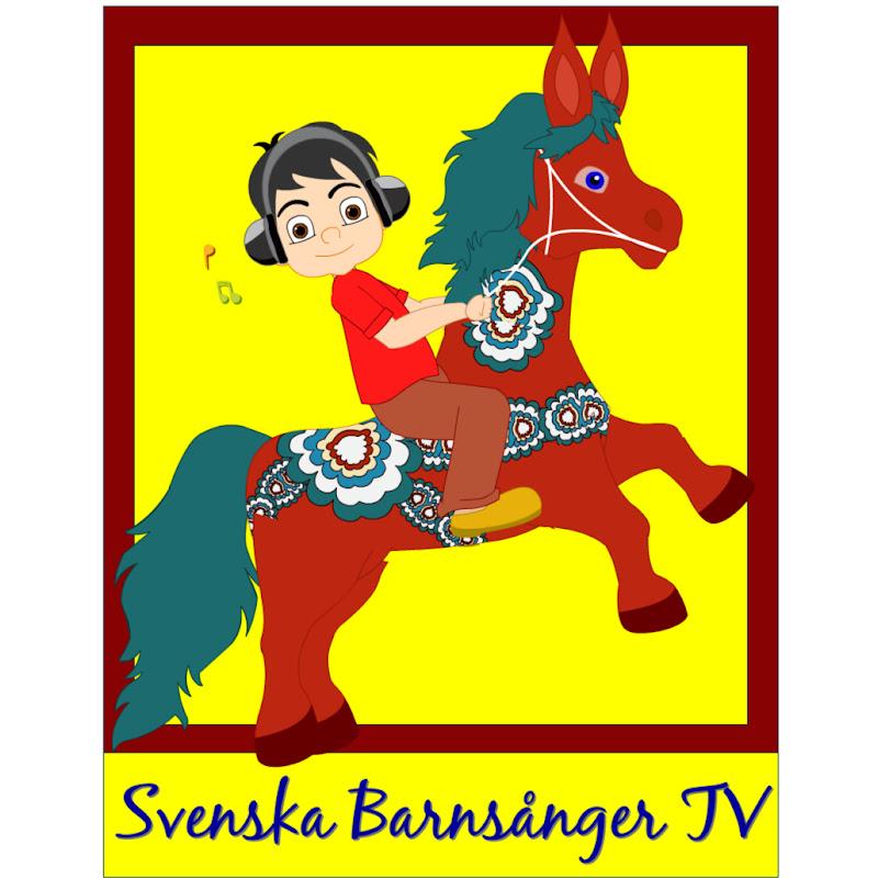 Svenska BarnsångerTV