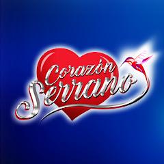 Corazón Serrano