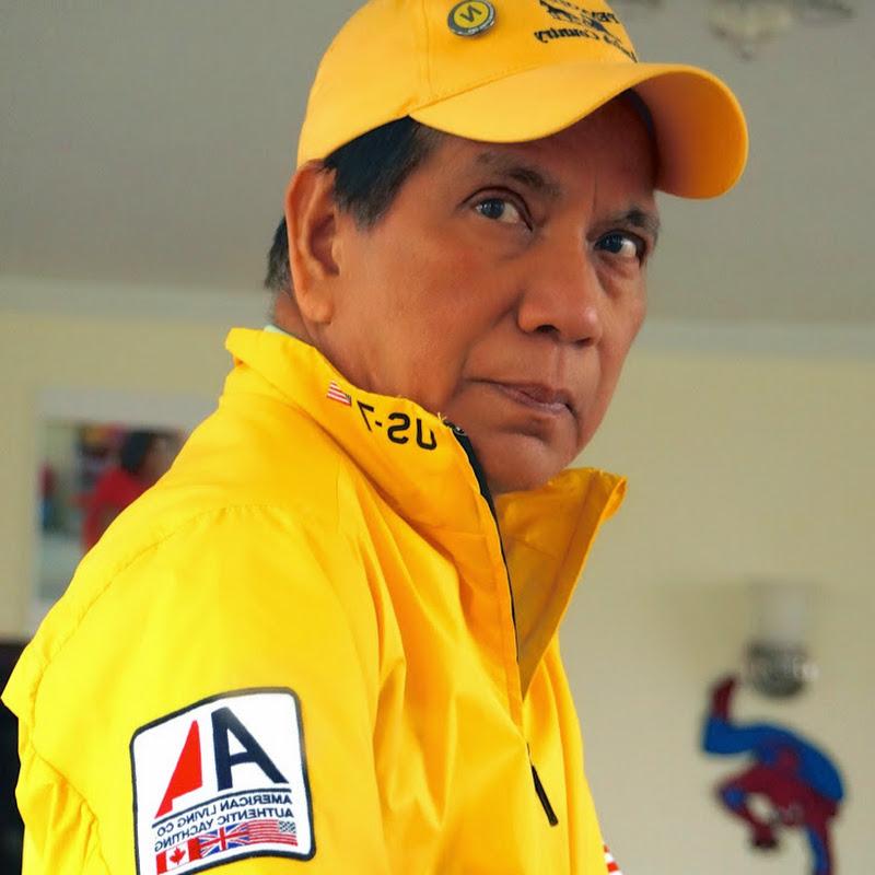 Manolo Gamboa