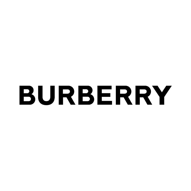 Burberry YouTube channel image