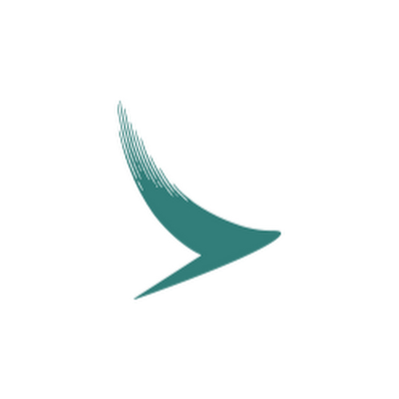 Cathaypacific YouTube channel image