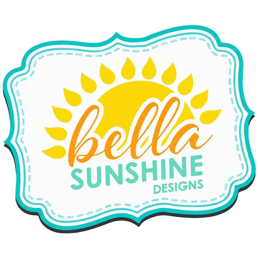 Bella Sunshine Designs - YouTube 43163653d