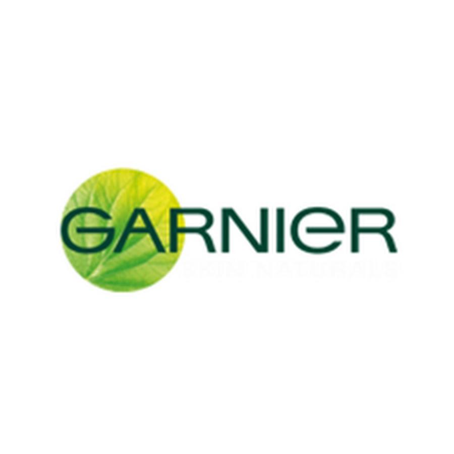 garnier tagline