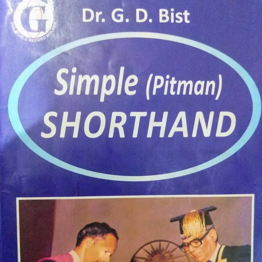Best Shorthand system for Taking Notes? : shorthand