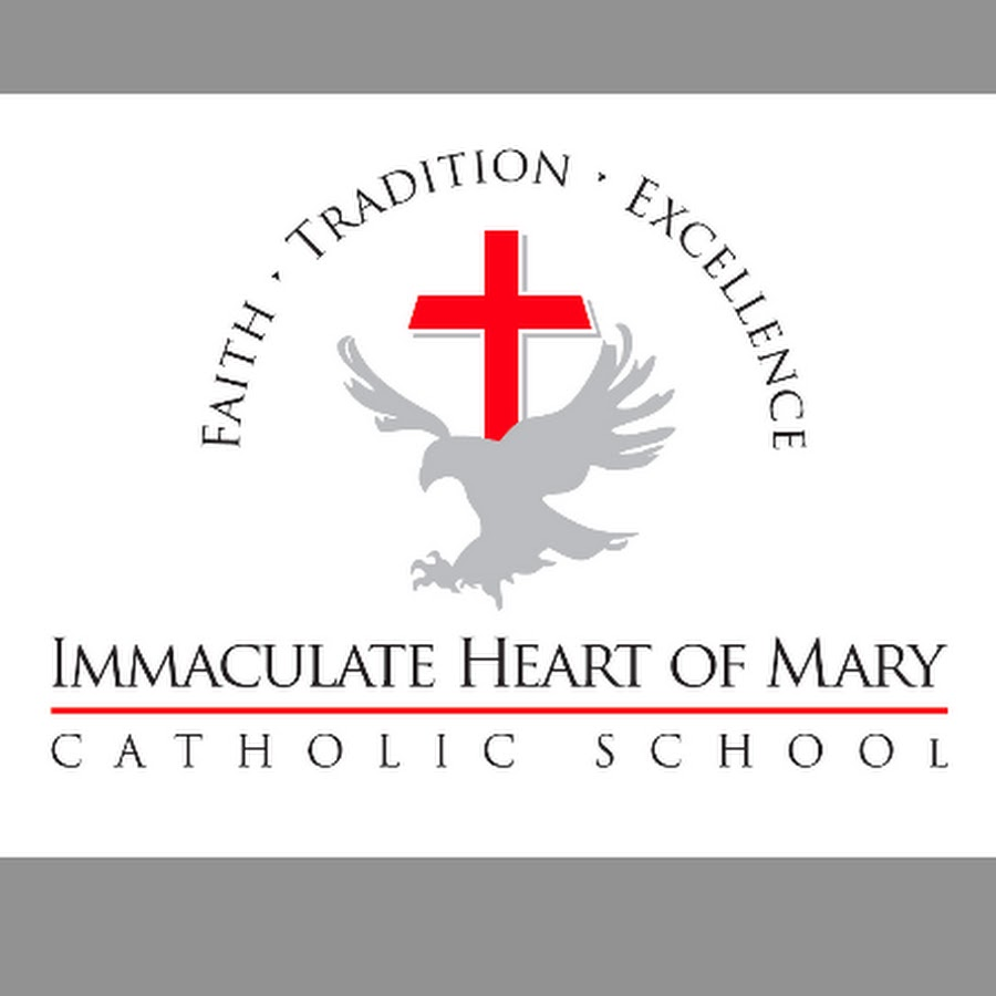 Immaculate Heart Of Mary, High Point, NC
