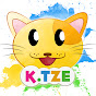 K. Tze – Kindervideos