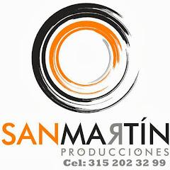 sanmartin produccciones