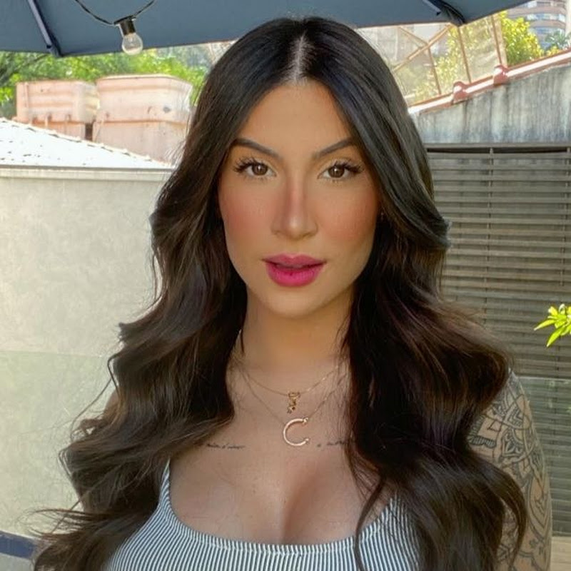 Biancaa8159 YouTube channel image
