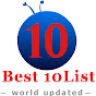 Best 10List