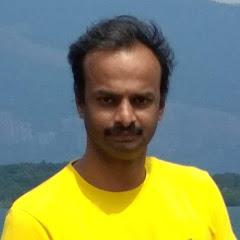 Pradeep Balasubramanian