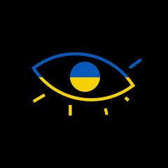 вилкой в глаз logo