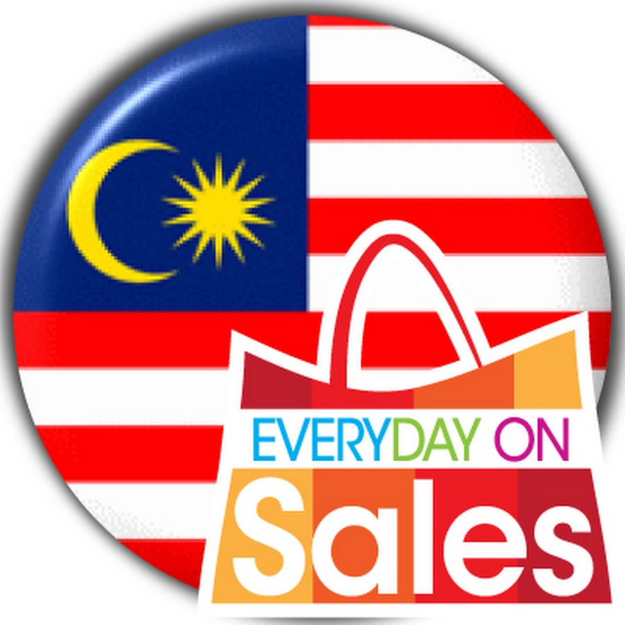 ff0998c0fe1be2 Malaysia Everyday On Sales - YouTube