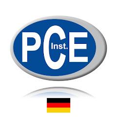 PCE Instruments DE