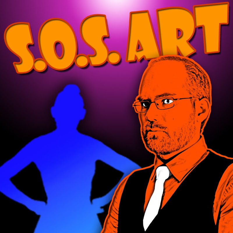 SOS ART Profile Picture
